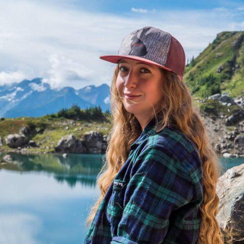 Lianne Oelke