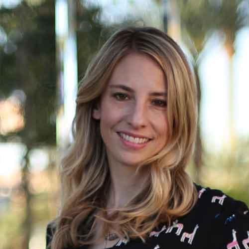 Mara Rutherford