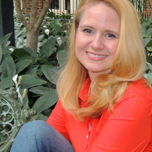 Stephanie Faris