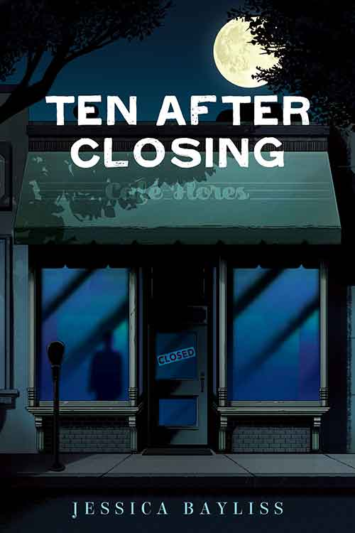 Ten After Closing book cover