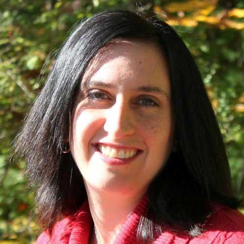 Gail Nall