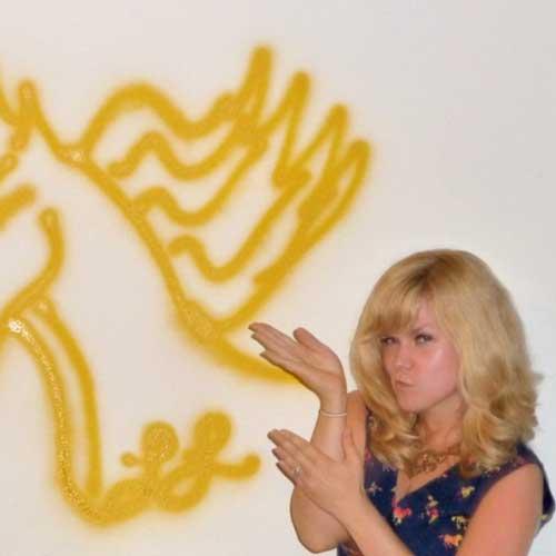 Laura Lashley