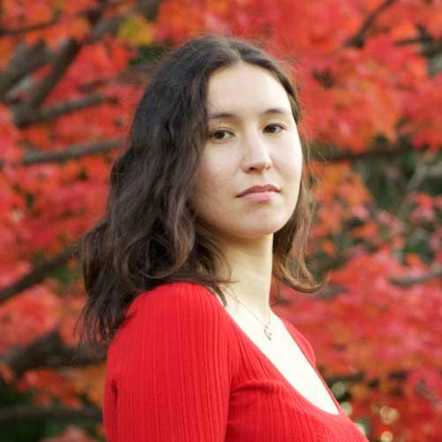 Rebecca Kim Wells
