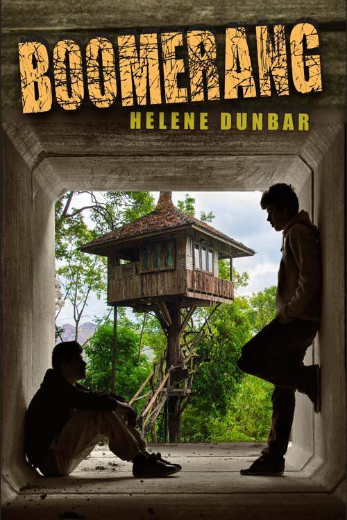 BOOMERANG by Helene Dunbar