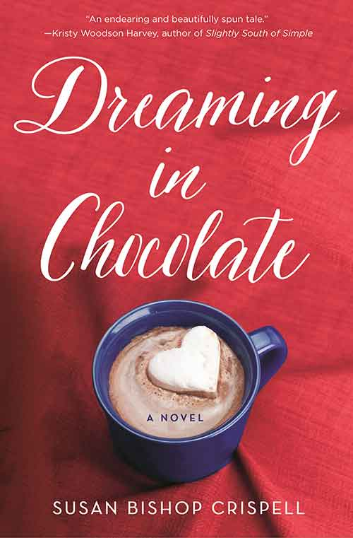 Dreaming in Chocolate book cover