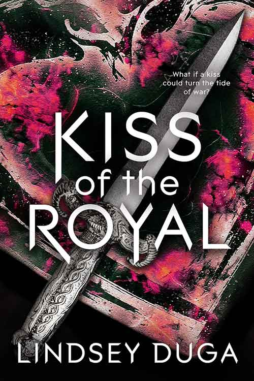 Kiss of the Royal cover