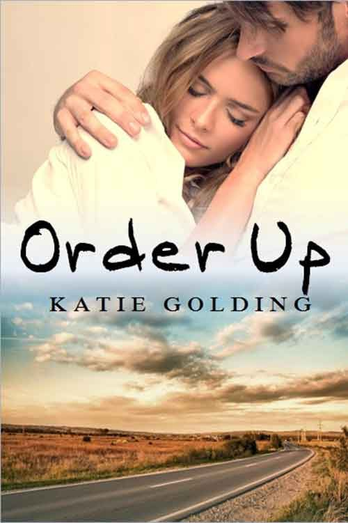 ORDER UP by Katie Golding