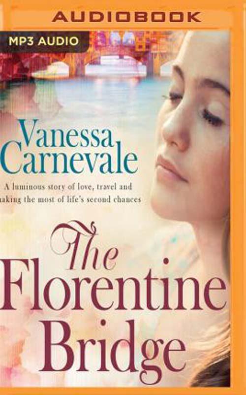 THE FLORENTINE BRIDGE by Vanessa Carnevale