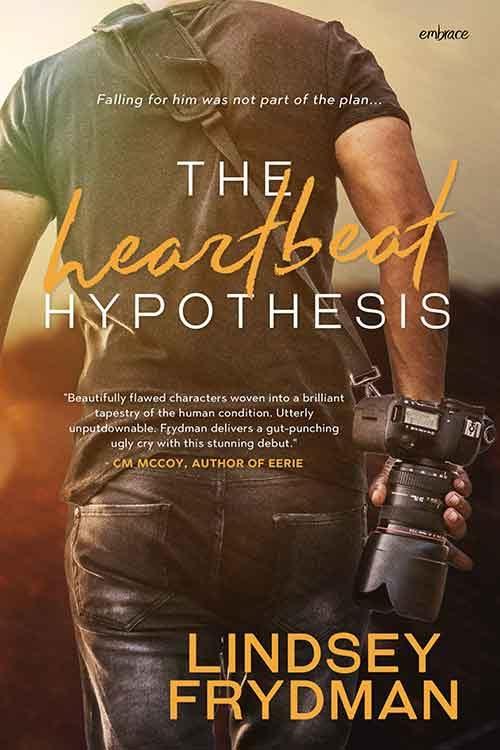 THE HEARTBEAT HYPOTHESIS by Lindsey Frydman