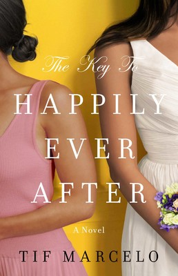 Book cover for The Key To Happily Ever After