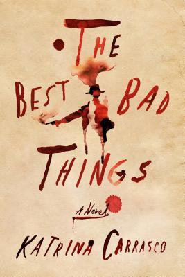 The Best Bad Things book cover