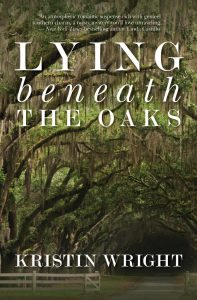 Lying Beneath the Oaks book cover