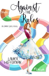 Against the Rules book cover