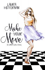 Make Your Move book cover