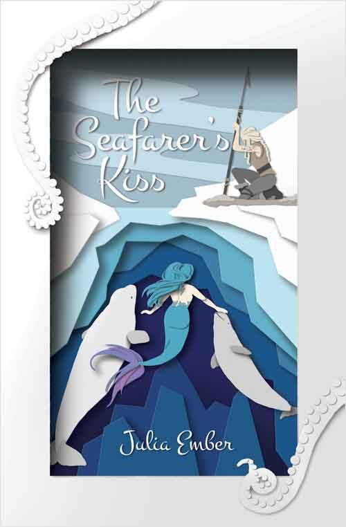 THE SEAFARER'S KISS by Julia Ember