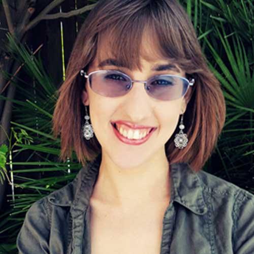 Hayley Stone