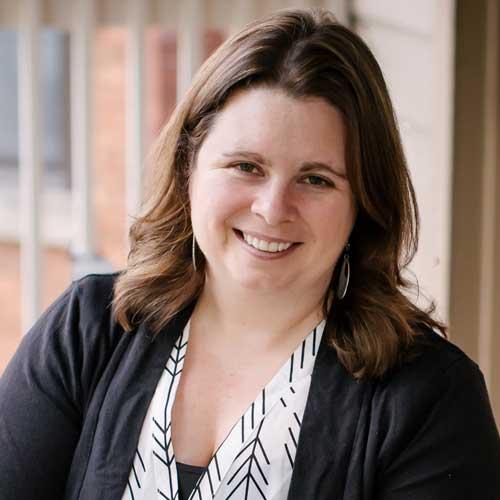 Keena Roberts