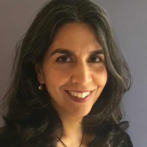 Meera Trehan