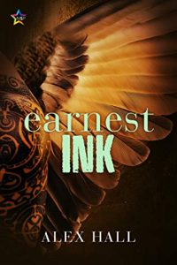 Earnest Ink by Alex Hall
