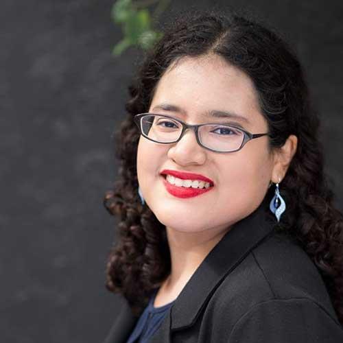 Darlene P. Campos