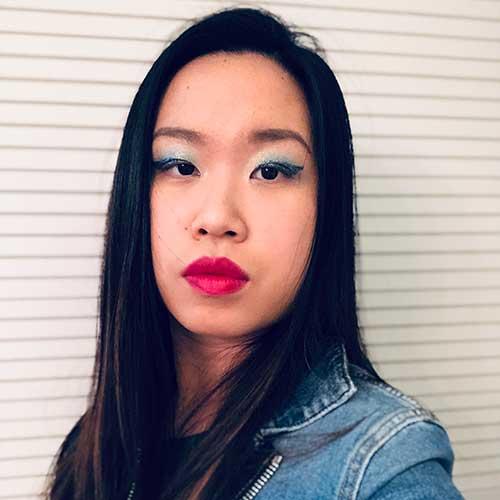 Gladys Qin