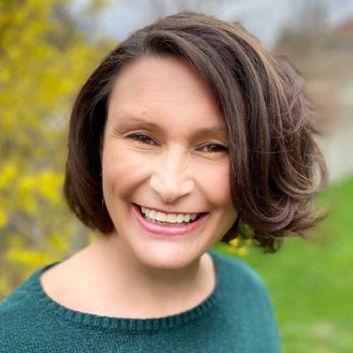 Jessica Vitalis