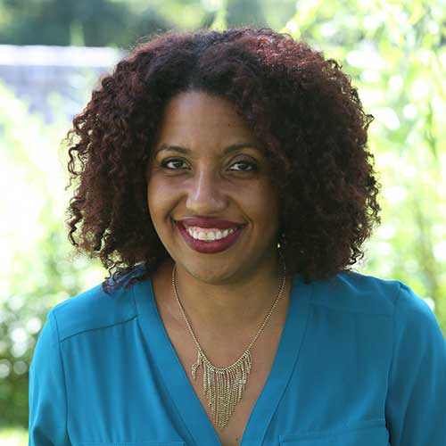 Kellye Garrett