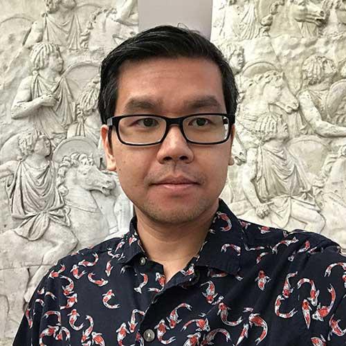 Long-Quan Nguyen