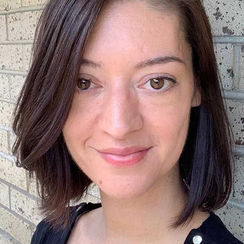 Maria Heater