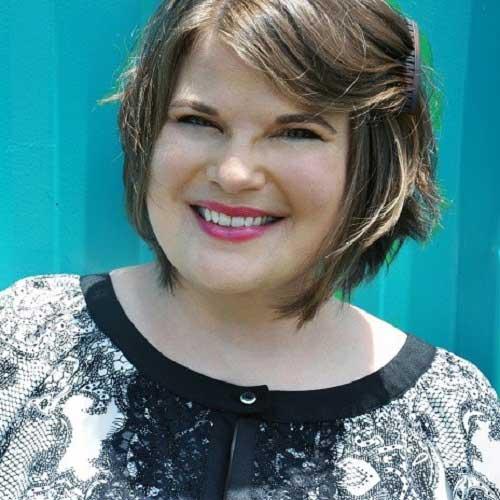Rebecca Petruck