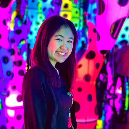 Rona Wang