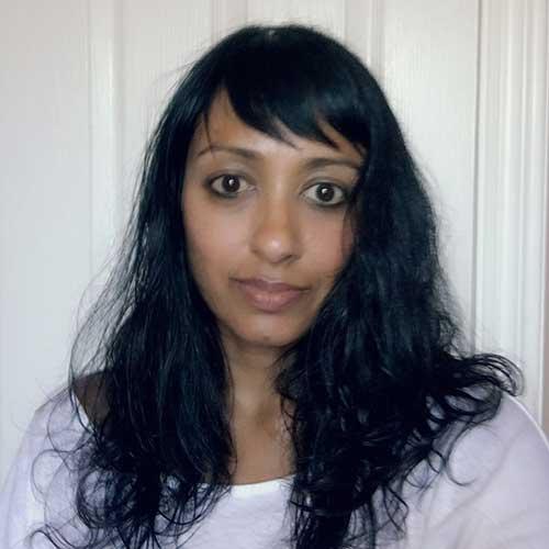 Samantha Rajaram