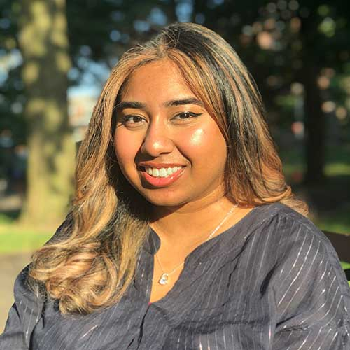 Tashie Bhuiyan