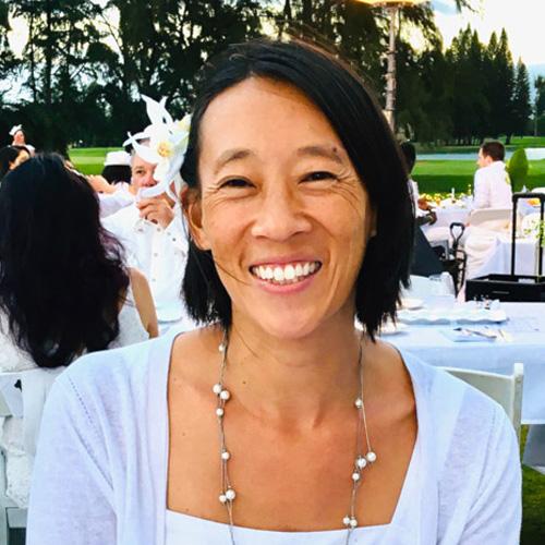Yvette Yun