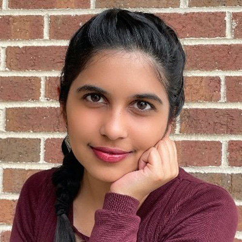Vaishnavi Patel