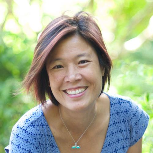 Sylvia Liu