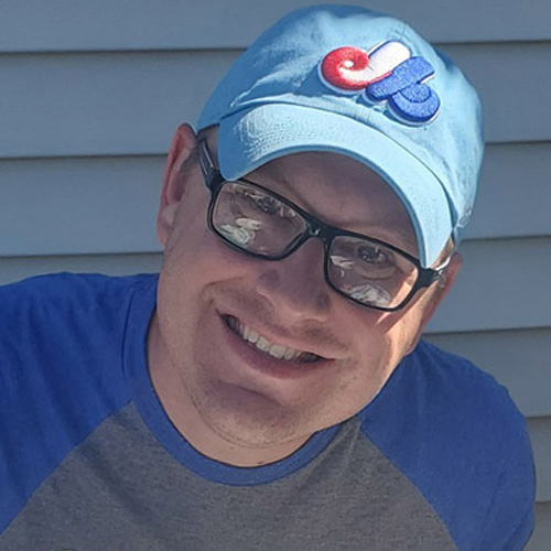 Joel Brigham
