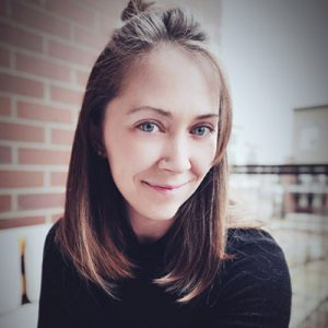 Meg Long