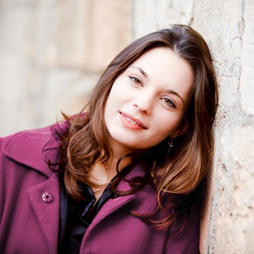 Brianna Bourne