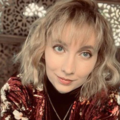 Margie Fuston