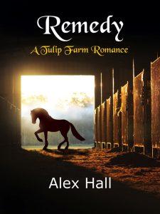 Remedy by Alex Hall