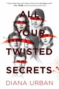 All You Twist Secrets