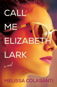 Call Me Elizabeth Lark cover